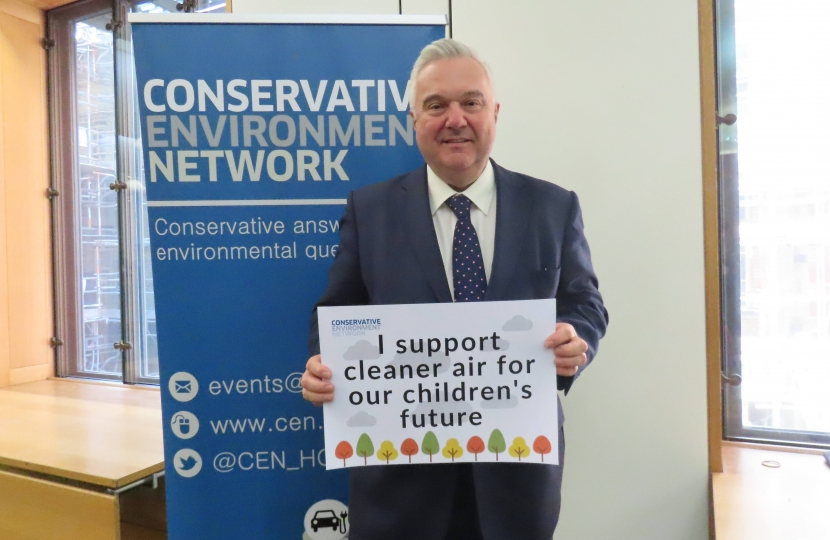 Conservative Environment Network